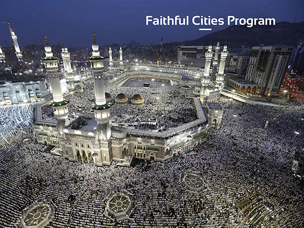 Faithful Cities Program
