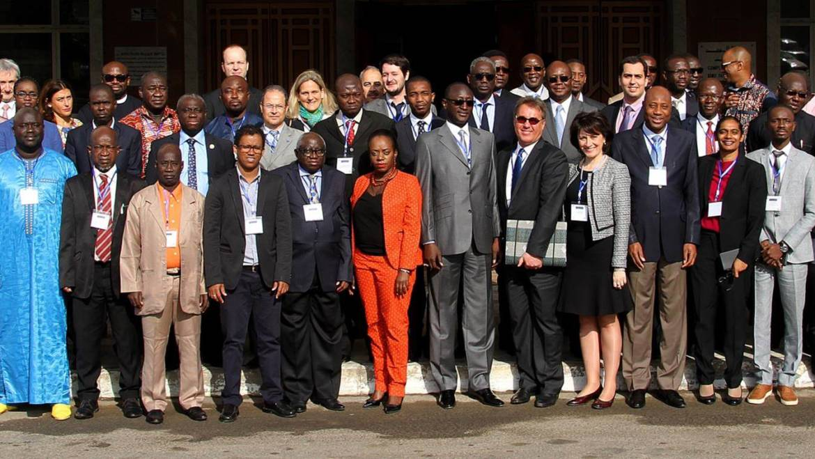 Building Capacities in Public-Private Financing for Renewable Energies in West Africa