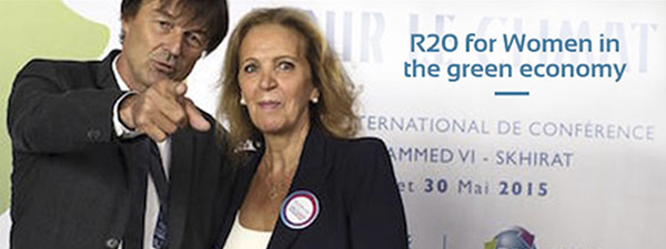 R20 Fund for Women in the Green Economy
