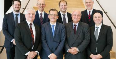 R20, the City of Hamburg and the Renewable Energy Hamburg Cluster sign a collaboration agreement